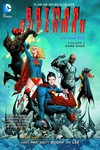 Batman Superman TPB Vol. 02 Game Over