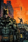 Batman Arkham Knight HC Vol. 01