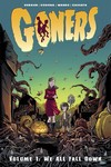 Goners TPB Vol. 01 We All Fall Down