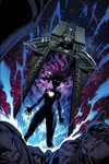 Guardians of the Galaxy and X-Men Black Vortex Omega #1