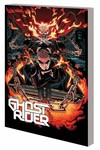 All New Ghost Rider TPB Vol. 02 Legend