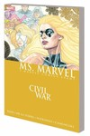Civil War TPB Ms Marvel