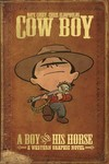 Cow Boy TPB Vol. 01 Boy and His Horse