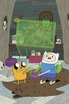 Adventure Time Original GN Vol. 05 Graybles Schmaybles