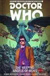 Doctor Who 10th HC Vol. 02 Weeping Angels of Mons