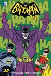 Batman 66 TPB Vol. 04