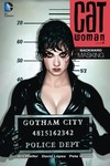 Catwoman TPB Vol. 05 Backward Masking