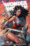 Wonder Woman TPB Vol. 07 War Torn