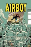 Airboy Deluxe Ed HC