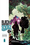 Black Science TPB Vol. 04 Godworld