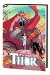 Mighty Thor Prem HC Thunder in Her Veins Vol. 01