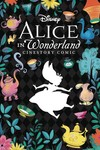 Disney Alice In Wonderland Cinestory SC Coll Ed