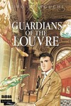 Guardians of the Louvre HC