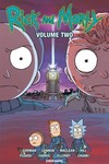 Rick & Morty TPB Vol. 02
