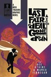 Nick Travers GN Vol. 01 Last Fair Deal Gone Down