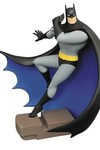 Batman The Animated Series Gallery Batman 9in Pvc Figure