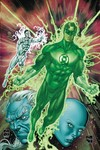 Hal Jordan & The GLC TPB Vol. 02 Bottled Light (rebirth)