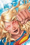 Supergirl TPB Vol. 01 Reign of the Cyborg Supermen (rebirth)