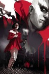 Deadman Dark Mansion of Forbidden Love TPB