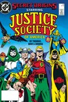 Last Days Of The Justice Society Of America TPB