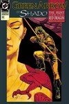 Green Arrow TPB Vol. 08 The Hunt for the Red Dragon