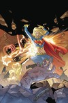 Supergirl TPB Vol. 03 Ghosts of Krypton
