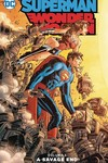 Superman Wonder Woman TPB Vol. 05 Savage End