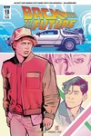 Back To The Future #19 (Subscription Variant)