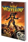 All New Wolverine TPB Vol. 03 Enemy of State