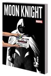 Moon Knight TPB Vol. 02 Reincarnations