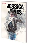 Jessica Jones TPB Vol. 01 Uncaged