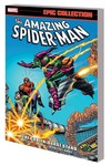 Amazing Spider-Man Epic Collection TPB Goblins Last Stand