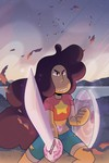 Steven Universe Ongoing #3 (Subscription Sygh Variant)