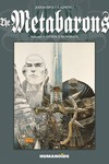 Metabarons GN Vol. 01 (of 4) Othon and Honorata