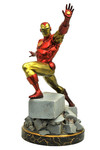 Marvel Premier Collection Statue: Classic Iron Man