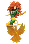 Marvel Gallery Jean Grey Pvc Figure