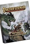 Pathfinder Advanced Players Guide Pocket Ed