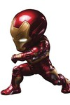 Captain America Civil War EA-024 Iron Man MK46 Previews Exclusive Statue
