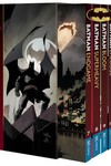 Batman by Scott Snyder & Greg Capullo Box Set 3