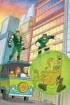Scooby Doo Team Up TPB Vol 05