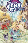 My Little Pony Friendship Is Magic #65 (Cover B - Richard)