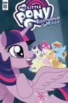 My Little Pony Friendship Is Magic #65 (Retailer 10 Copy Incentive Variant) Forstner