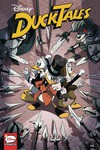 Ducktales Mysteries & Mallards TPB