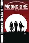 Image Firsts Moonshine #1
