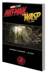 Marvels Ant-Man and Wasp Prelude TPB