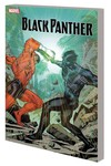Black Panther TPB Book 05 Avengers of New World Part 2