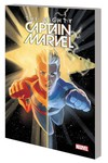 Mighty Captain Marvel TPB Vol 03 Dark Origins