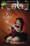 Black Betty #4 (Cover B - Da Sacco Tattered & Torn)