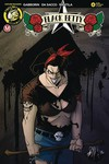 Black Betty #4 (Cover D - Maccagni Tattered & Torn)