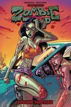 Zombie Tramp TPB Vol 13 Brothel
